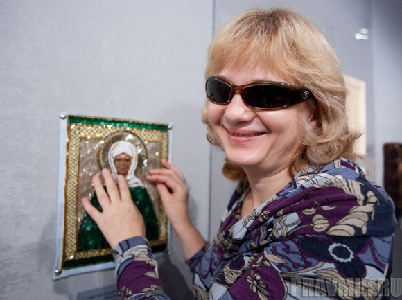 Иконы для слепых. Фото Юлии Маковейчук pravmir.ru (51)