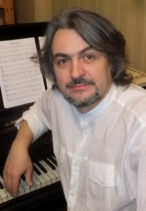 Андрей Микита
