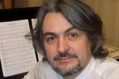 Андрей Микита о современных технологиях и храмовой музыке [+Аудио]