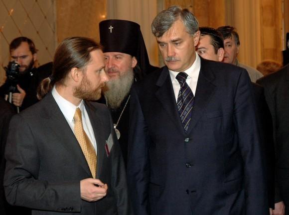 """""""Вера и слово"""" 2004"""