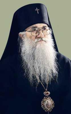 Архиепископ Алипий