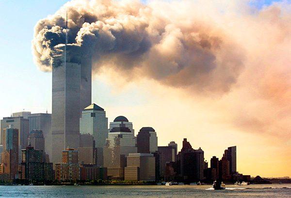 Епископ Нью-Йорка: 11.09.01 – найдем ли мы смысл?