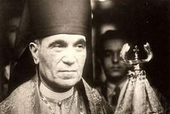 Феофан Ноли: Епископ и премьер-министр