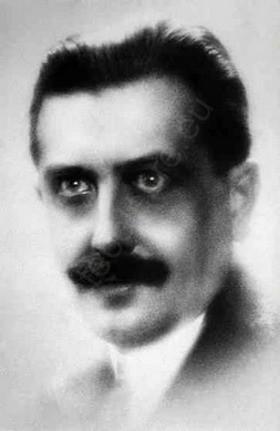 Жорж Бернанос
