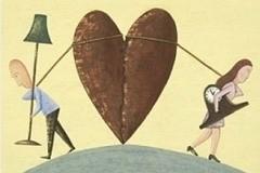 Развод: трагедия освобождения?