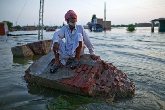 Наводнение в Пакистане (9)