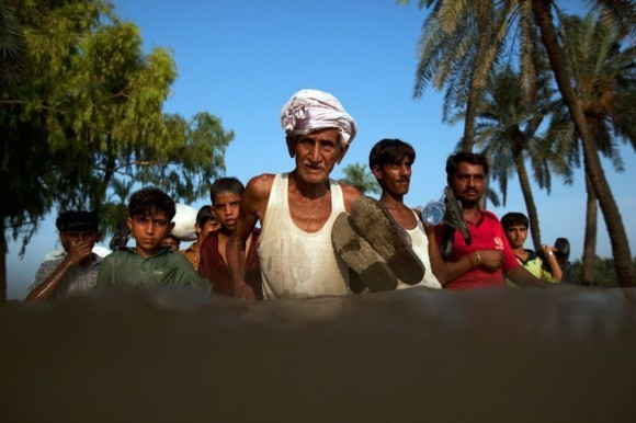 Наводнение в Пакистане (11)