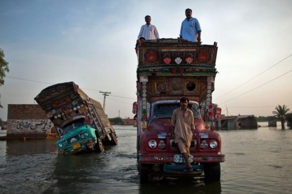 Наводнение в Пакистане (12)