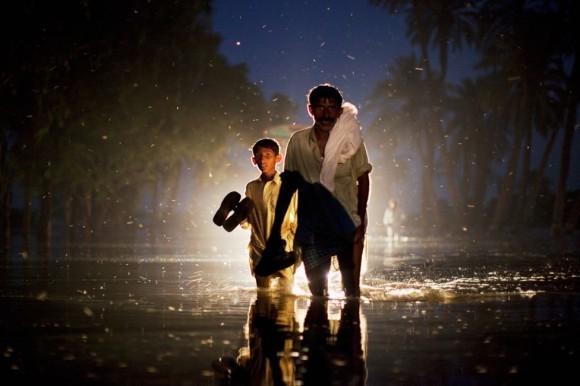 Наводнение в Пакистане (14)