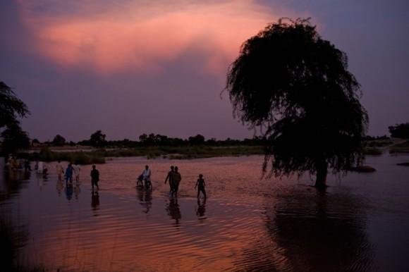 Наводнение в Пакистане (16)