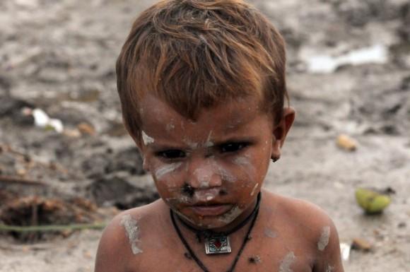 Наводнение в Пакистане (4)