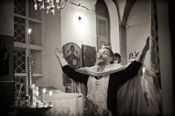 как развестись в церкви