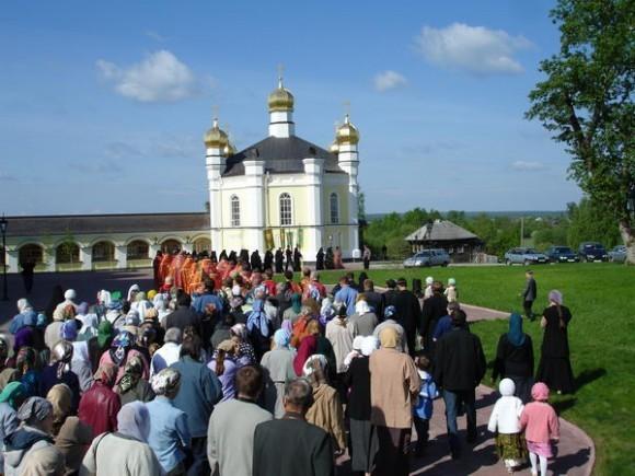 Симеоновские дни. Фото: Сестры.ру
