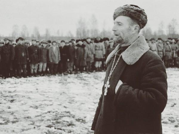 Дни Блокадного Ленинграда