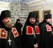 В соборе Нотр-Дам-де-Пари совершено православное богослужение в честь св. Дионисия Ареопагита