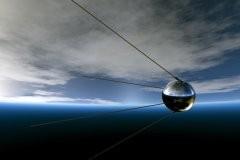 Космическая оптимистическая трагедия