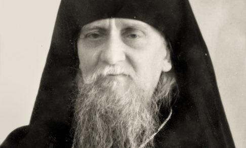 Когда время не имеет значения. Cвятитель Афанасий исповедник, епископ Ковровский