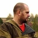 Тишков Федор Александрович, руководитель военно-спортивного клуба «Стратилат»