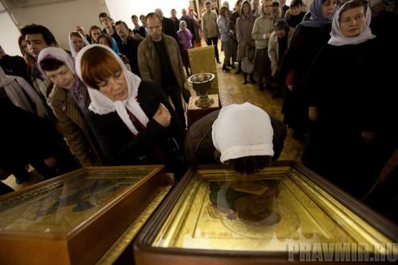 Литургия на Новой площади. Фото: Юлия Маковейчук. (8)