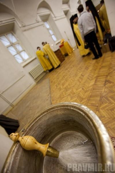 Литургия на Новой площади. Фото: Юлия Маковейчук. (12)