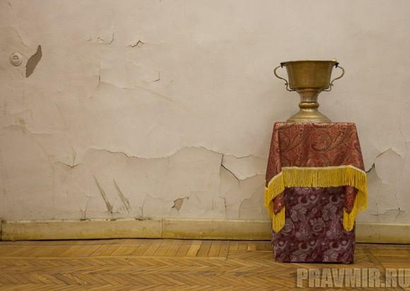 Литургия на Новой площади. Фото: Юлия Маковейчук. (13)