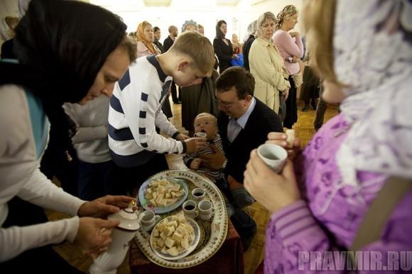 Литургия на Новой площади. Фото: Юлия Маковейчук. (30)