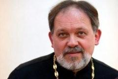 Священник Александр Дьяченко: Священнику трудно быть писателем