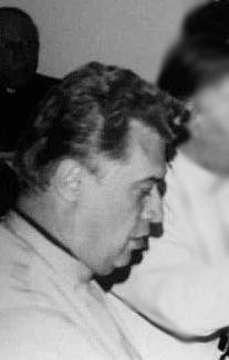 Священник Иоанн Сквир
