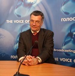 Борис Мартынов