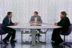 Архимандрит Тихон (Шевкунов) и Александр Архангельский о пути к вере в 70-е [+ ВИДЕО]