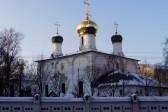 Сретенский монастырь: реконструкция