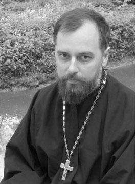 Иерей Алексей Агапов