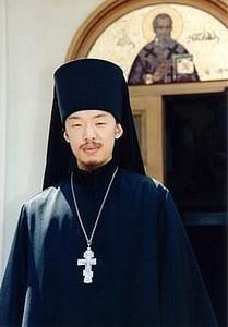 Игумен Феофан (Ким)