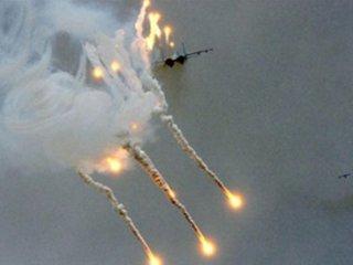Зинтан. В общей сложности от 10 до 12 танков были уничтожены. Фото с сайта obozrevatel.com