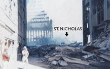 Здесь был храм свт. Николая