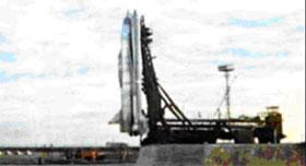 Авиационно-ракетный комплекс «Буря»