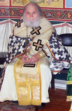 Епископ Ирийский Даниил