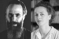 Диалог христианина с атеистом: Митрополит Антоний Сурожский и Марганита Ласки