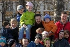 Православная Детская Миссия: живая душа не замерзнет