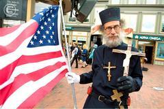 [Аудио] Православие в Америке: взгляд изнутри