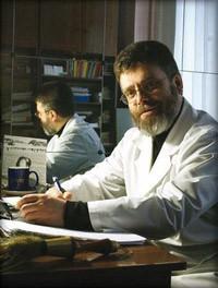Священник Григорий Григорьев