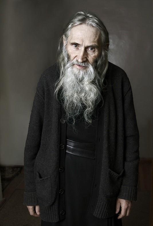 Духовник Патриарха стал почетным гражданином Орла