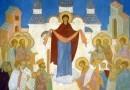 Матерь Божия – неисчерпаемый океан чудес, явленных на Руси