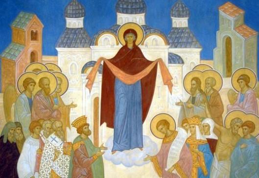 Матерь Божия — неисчерпаемый океан чудес, явленных на Руси