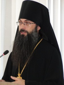 Епископ Уссурийский Иннокентий