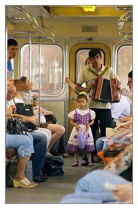 В Санкт-Петербурге состоится пикет против использования детей в попрошайничестве