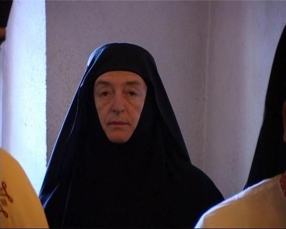 Игуменья Никодима