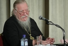 Протоиерей Димитрий Смирнов: О приходской жизни, смирении и литрах любви [+Видео]