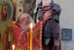 Самое сильное свидетельство —   бескорыстие священника
