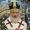 Патриарх Кирилл: Образование митрополий и учреждение новых епархий продиктовано самой жизнью